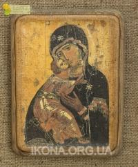 Вишгородська ікона Божої Матері 12 ст. - №2